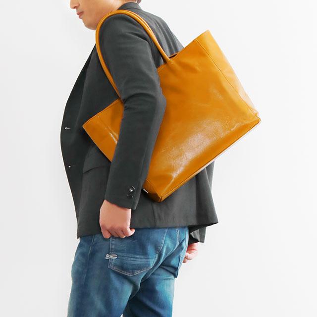 牛革 日本製 トートバッグ 通勤 ビジネス メンズ