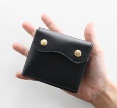 ちょうどいいサイズのミニ財布