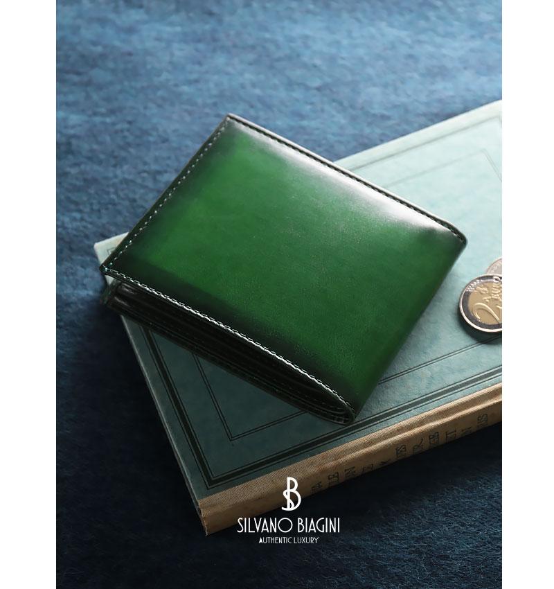 二つ折り財布 メンズ財布